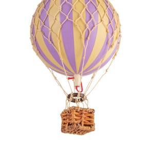 Bilde av Luftballong liten Floating the Skies lavendel